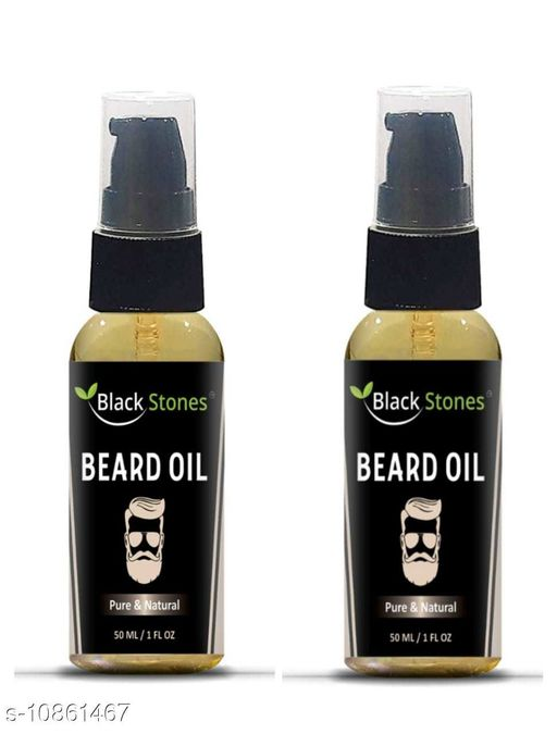 Hair Care beard oil combo01  *Product Name* beard oil combo01  *Multipack* 1  *Sizes Available* Free Size *    Catalog Name:  Proffesional Soothing Beard Oil & Wax CatalogID_2004615 C50-SC1249 Code: 533-10861467-