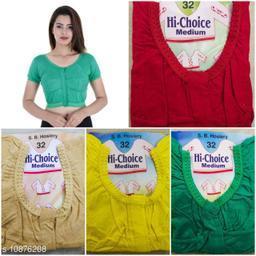 Chitrarekha Fashionable Women Blouses