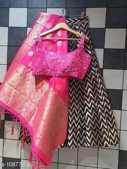 Aishani Fashionable Women Lehenga