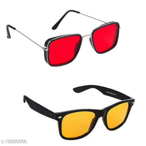 Fancy Latest Unisex Sunglasses