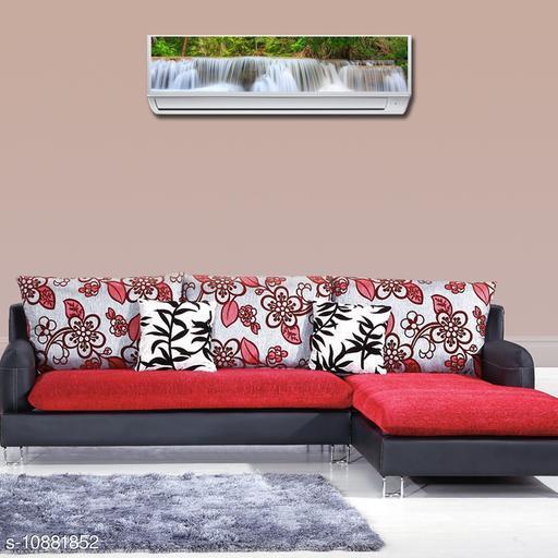 Rangoli Large Wall Sticker Waterproof and 45x50 cm Size