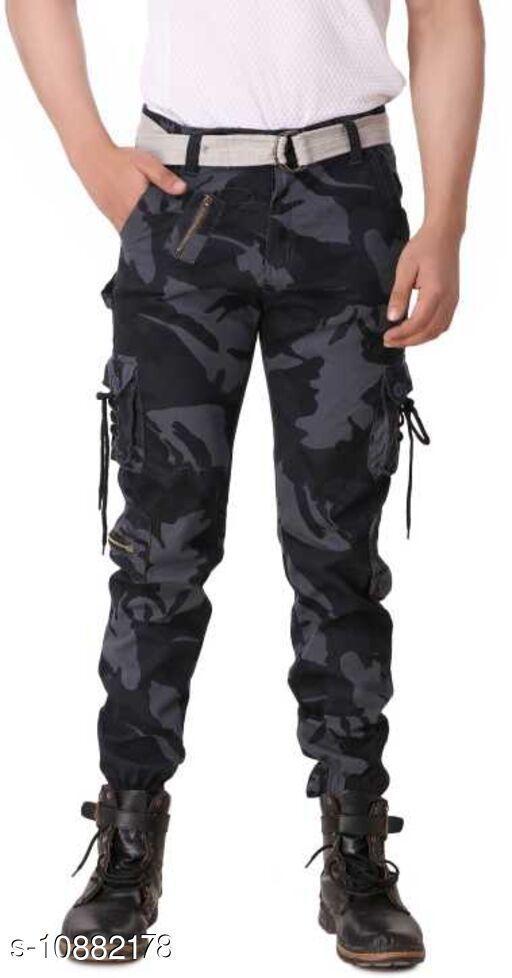 Stylis Men's  Trousers