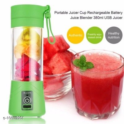 Juices Modern Manual Juicers  *Material* Plastic  *Pack* Pack of 1  *Country of Origin* China  *Sizes Available* Free Size *    Catalog Name: Modern Manual Juicers CatalogID_2011998 C89-SC1777 Code: 976-10892901-