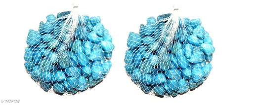Decorative Aquarium Stones 475 Grams Set of 2 PKT