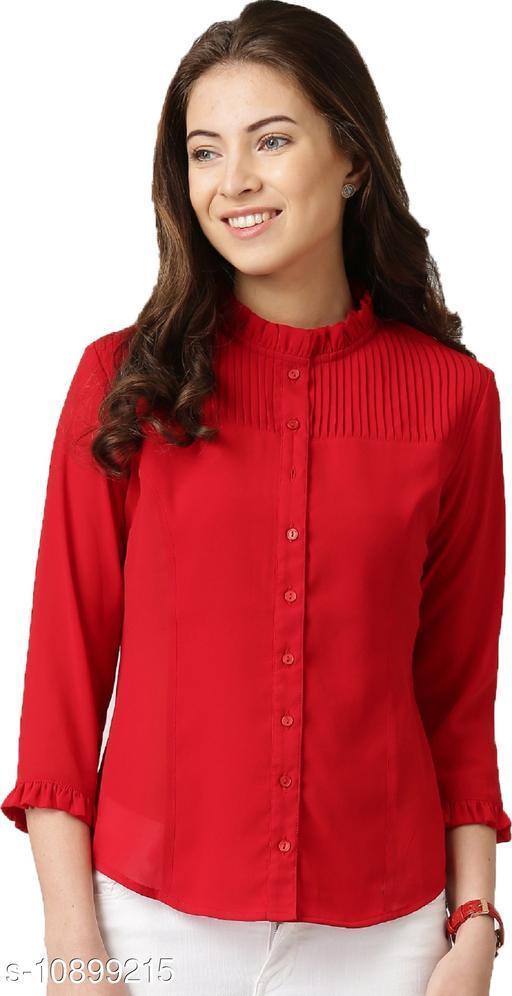 Classic Ravishing Women Shirts