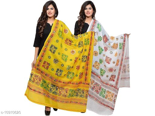 Dupattas
