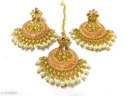 Allure Fancy Earrings
