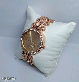 Attractive Women Watches