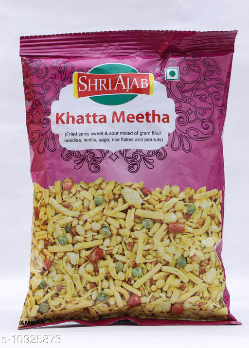 Chips & Namkeen  Snacks and Namkeens Snacks and Namkeens Capacity 200 gms Multipack 1  *Sizes Available* Free Size *    Catalog Name: Snacks and Namkeens CatalogID_2020299 C89-SC1776 Code: 201-10925873-