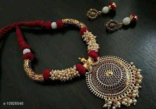 Allure Unique Jewellery Set