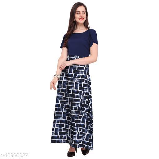 Beautiful Women Maxi Dresses
