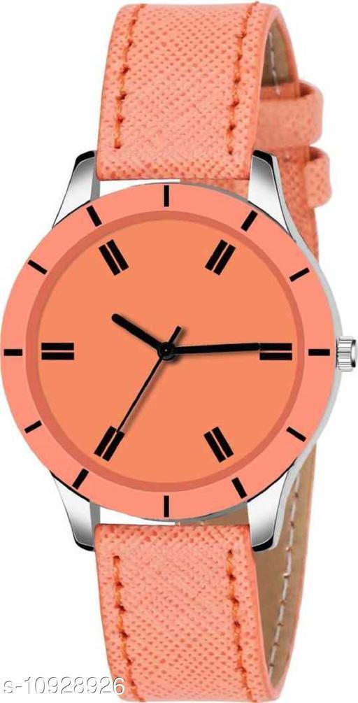 Stylish Watch For Women.
