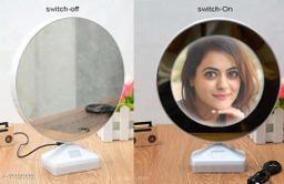 Trendy Wall Mirrors