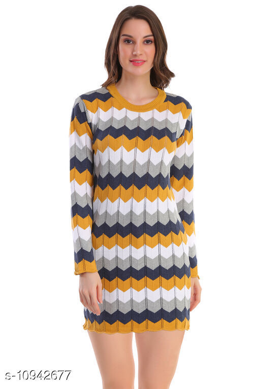 Beautiful Women  Sweaters