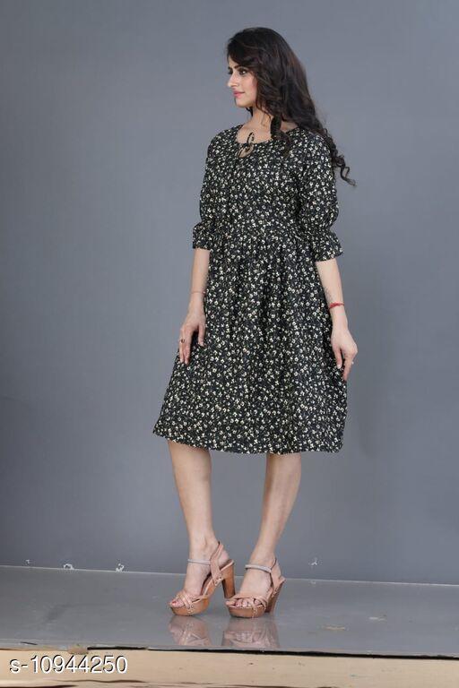Dynamic Look Women Dresses