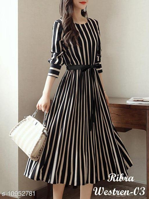 Pretty Fashionista Women Dresses