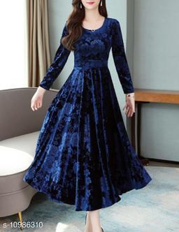 Fancy Designer Women Dress