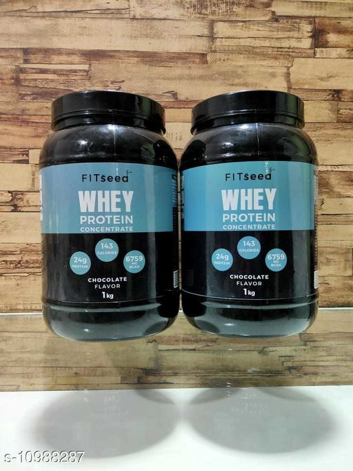 Health FITseed Whey Protein Concentrate 2 KG.{ Chocolate Flavor} vbnm,  *Sizes Available* Free Size *    Catalog Name: HEALTH CatalogID_2036338 C121-SC1464 Code: 8853-10988287-8917