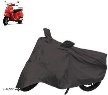 Unified S New Bike/ Scooty body Covers