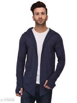 Trendy Cotton Men's Shrug