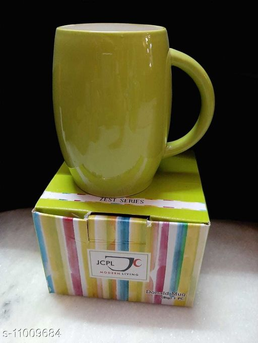 Others Modern Cups, Mugs & Saucers  *Country of Origin* India  *Sizes Available* Free Size *    Catalog Name: Wonderful Cups, Mugs & Saucers CatalogID_2041765 C84-SC1284 Code: 873-11009684-
