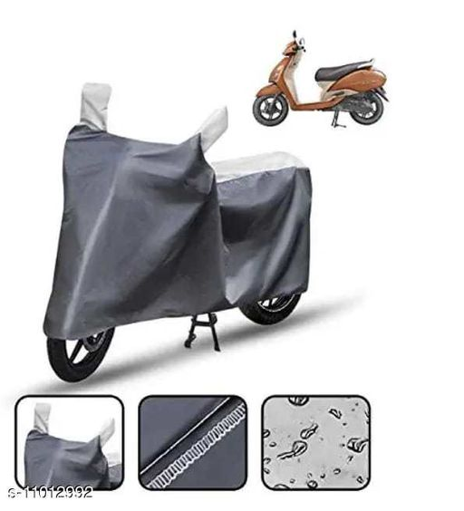 Unified S New Jupitor's Body Cover in gray ( Pack of 1pc )