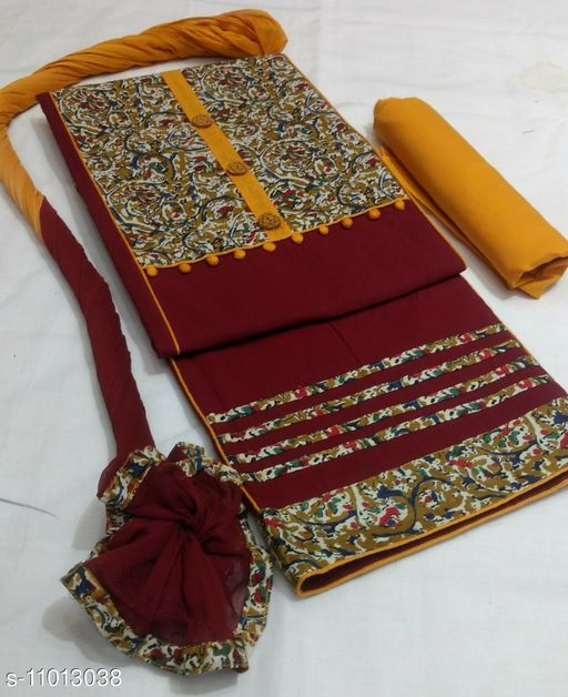 Trendy Stylish Suits & Dress Material