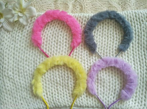 Hair Accessories