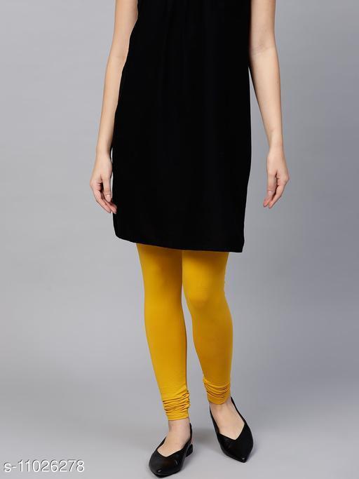 Sakhi Shine Churidar Cotton Legging