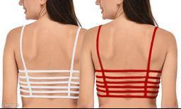 Women's Padded Short Bralette
