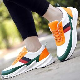 Stylish Men's Synthetic Casual Shoes