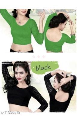 Aagam Pretty Women Blouses