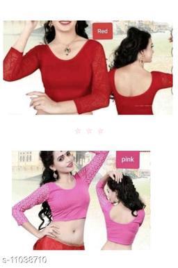 Jivika Fashionable Women Blouses