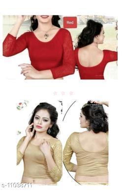 Aagyeyi Attractive Women Blouses