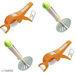 masher With Mirchi Cutter