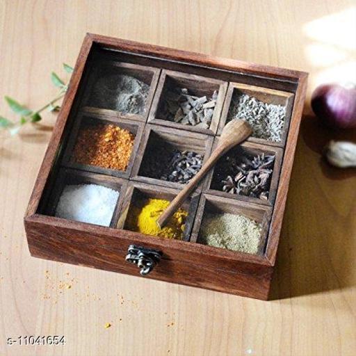 Spices Unique Spice Racks  *Country of Origin* India  *Sizes Available* Free Size *    Catalog Name: Designer Spice Racks CatalogID_2049305 C89-SC1737 Code: 0911-11041654-