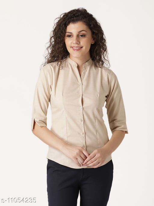 NGT FORMAL SHIRT FOR WOMAN