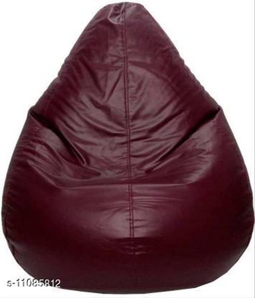 Casual Trendy Bean Bags