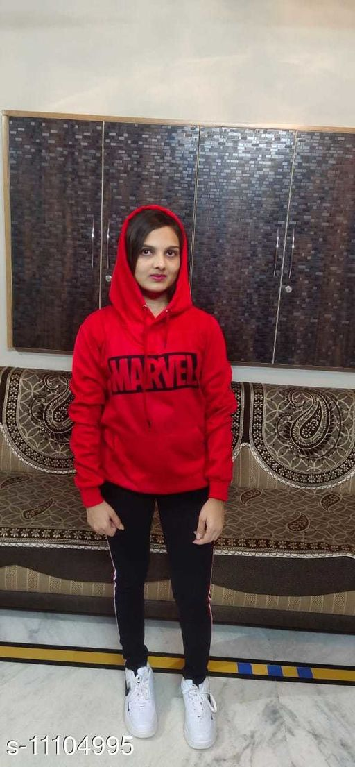 New Stylist Hoodie Sweatshirts T-shirts For Girls And Boys With Latest Look