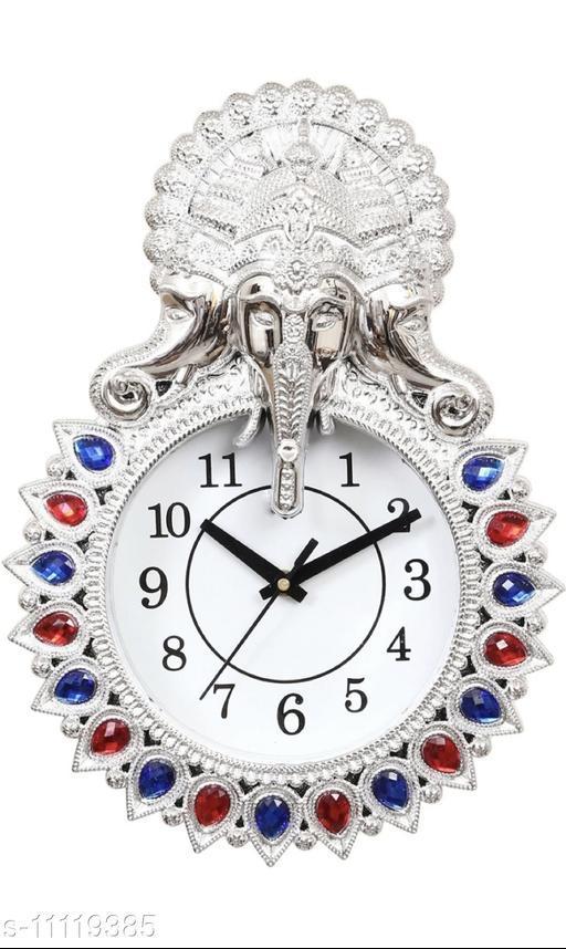 Aarav Arts Designer Analog Wall Clock