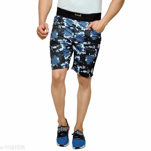 Yuvraah Men's Short