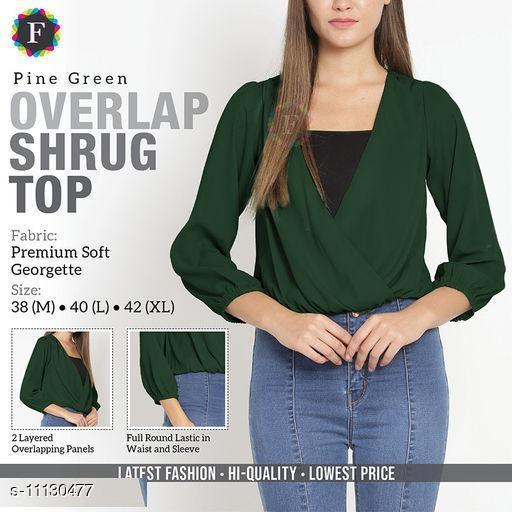 Overlap Top