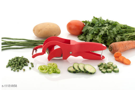 Vegetable cutter 2 in1