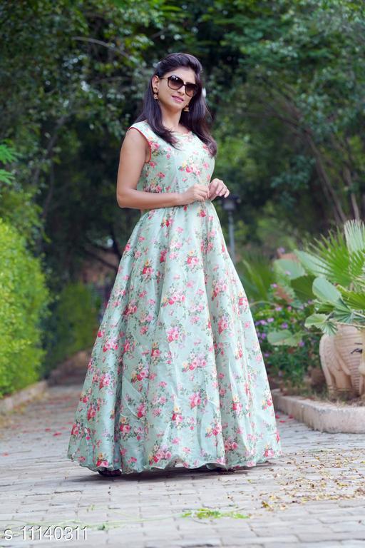 Piya Bawari women partywear night gown