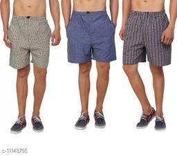 Elegant Fabulous Men Shorts