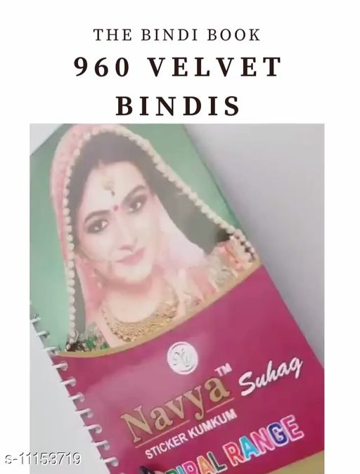 Bindis