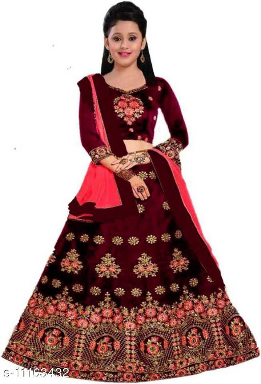 Lehenga Cholis