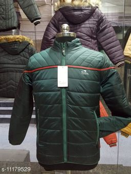 END EDGE Men's Casual Jacket