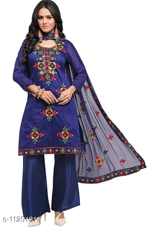 Trendy Suits And Dress Material For Women