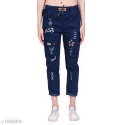 Fancy Sensational Women Jeans